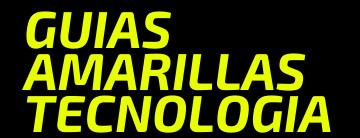 Guias Amarillas Tecnología