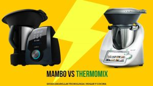 mambo vs thermomix
